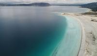 Salda Gölü bilimsel değeriyle de dikkat çekiyor