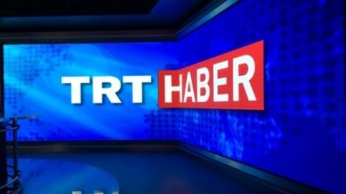 TRT Haber temmuzda da birinci