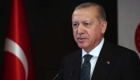 Cumhurbaşkanı Erdoğan dünya liderleriyle bayramlaştı
