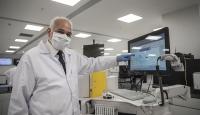 Vücuttaki kimyasal stresi ölçen kiti geliştiren Türk bilim insanı dünya listesinde