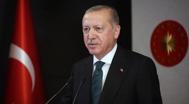 """Cumhurbaşkanı Erdoğandan """"psikoloji eğitimi"""" için rapor talimatı"""