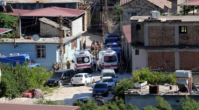 Hatayda iki aile arasında silahlı kavga: 6 yaralı