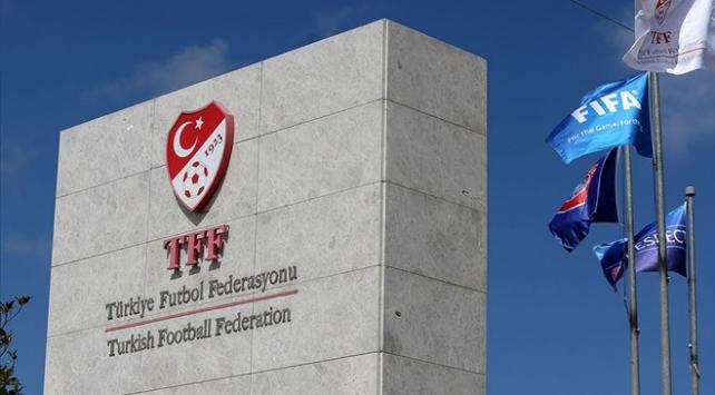 TFF duyurdu: Süper Lige 22 takım alınması söz konusu değil