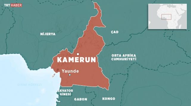 Kamerunda Boko Haram saldırısı: 18 ölü
