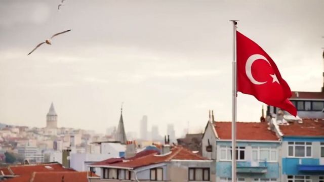 İletişim Başkanı Altun: Anadolu toprakları tüm dünyaya kardeşlik nedir onu gösterdi