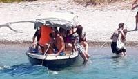 4 kişinin hayatını kaybettiği teknenin kaptanı yakalandı