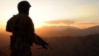 Terör örgütünde çözülme devam ediyor: 1 terörist daha teslim oldu