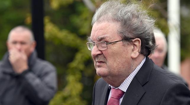 Nobel ödüllü Kuzey İrlandalı politikacı John Hume hayatını kaybetti
