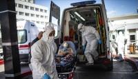 Son 24 saatte 1003 hasta iyileşti, 19 kişi hayatını kaybetti