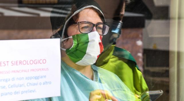 İtalyada 1,4 milyon kişide koronavirüse karşı antikor gelişti