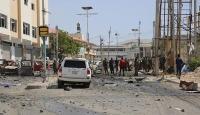 Somali'de bombalı saldırı: 2 ölü, 4 yaralı