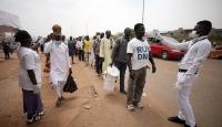 Nijerya'da COVID-19 vaka sayısı 44 bini aştı