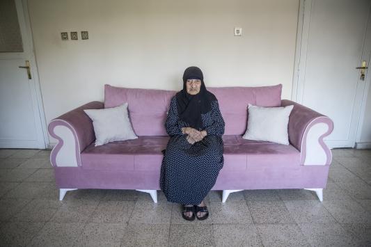 Bir asrı geride bırakan kadınlar uzun yaşamın sırrını anlattı