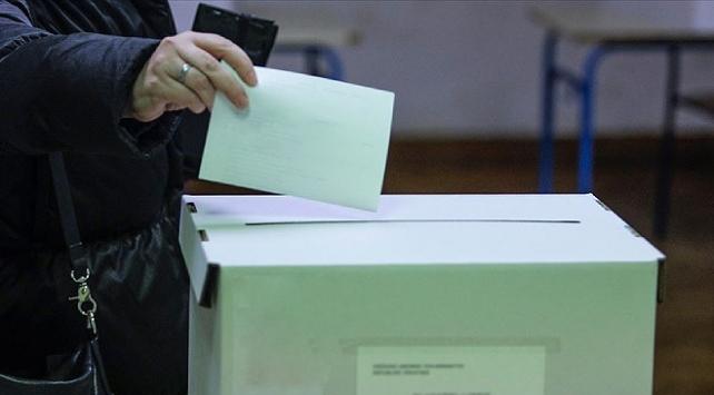 Belarusta cumhurbaşkanlığı seçimi için erken oy verme işlemi başladı