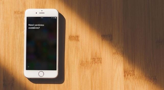 Appleın Sirisine Çinli şirketten patent davası