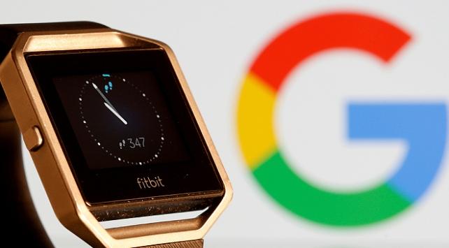 Googleın Fitbiti satın alma teklifine AB soruşturması