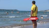 Kocaeli ve Sakarya sahillerinde 390 kişi boğulmaktan kurtarıldı