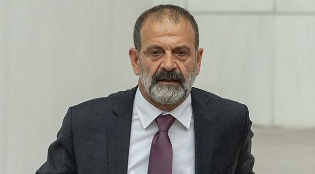 Eski HDP Muş Milletvekili Işık hakkında fezleke