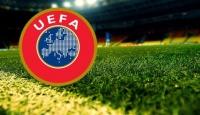 UEFA sarı kartların silineceğini açıkladı