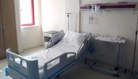 Türkiye'den Kıbrıs'a pandemi hastanesi müjdesi
