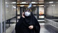 İran'da 185 kişi daha koronavirüsten öldü