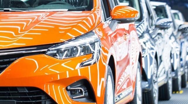 Otomotiv pazarı emin adımlarla büyüyor