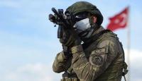 Barış Pınarı bölgesinde 1 terörist etkisiz hale getirildi
