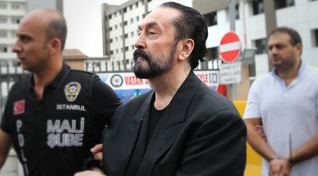 Adnan Oktar suç örgütüne yönelik davada FETÖ ifadesi