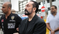 Adnan Oktar suç örgütüne yönelik davada 'FETÖ' ifadesi