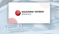Türkiye Kalkınma ve Yatırım Bankası'nın aktifleri 22 milyar TL'ye yükseldi