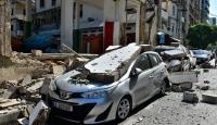 Beyrut Valisi patlamanın yol açtığı zararı açıkladı