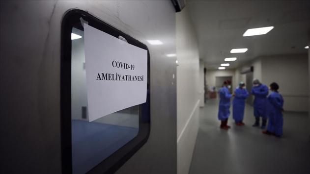 Konyada hastanelerde yer kalmadığı iddialarına yalanlama