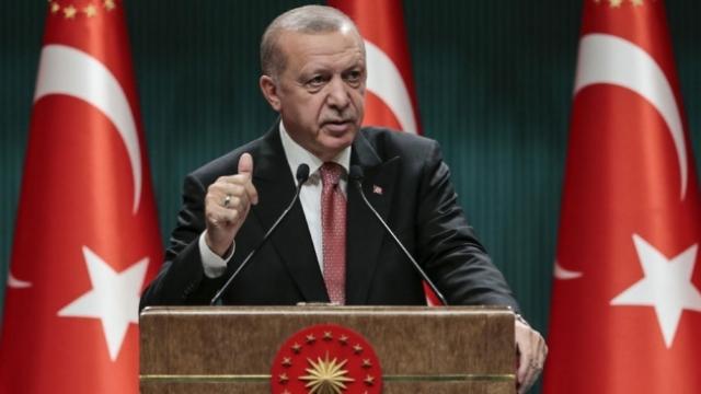 Cumhurbaşkanı Erdoğan'dan Hiroşima mesajı: Bir daha asla