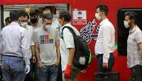 İran'da koronavirüs kaynaklı can kaybı 18 bine yaklaştı