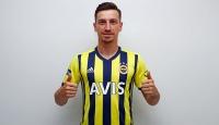 Fenerbahçe, Mert Hakan Yandaş ile anlaştı