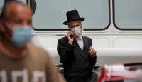 İsrail'de COVID-19 salgınında vaka sayısı 79 bine yaklaştı