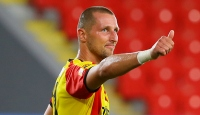 Göztepeli futbolcu Kamil Wilczek Kopenhag'a transfer oldu