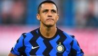 Inter Alexis Sanchez'i bedelsiz transfer etti