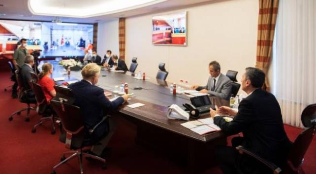 MEB ile Deniz Ticaret Odaları arasında mesleki eğitim protokolü
