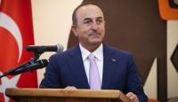 Bakan Çavuşoğlu: Yunanistan ve Mısır arasındaki anlaşma bizim için yok hükmündedir