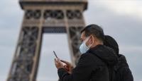 Fransa'da vaka sayısı 222 bin 350'ye yükseldi