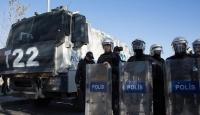 Şanlıurfa'da açık alan etkinlikleri bir ay yasaklandı