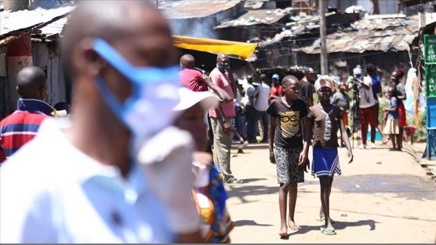 Afrikada vaka sayısı 1 milyonu geçti