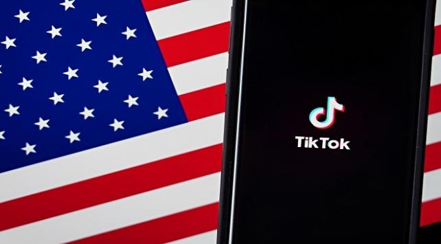 ABDde TikTok tartışması: Ya yasaklanacak ya da satın alınacak