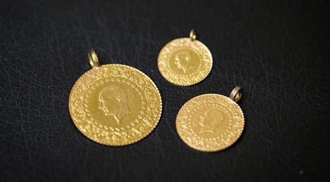 Gram altın 484 liradan satılıyor