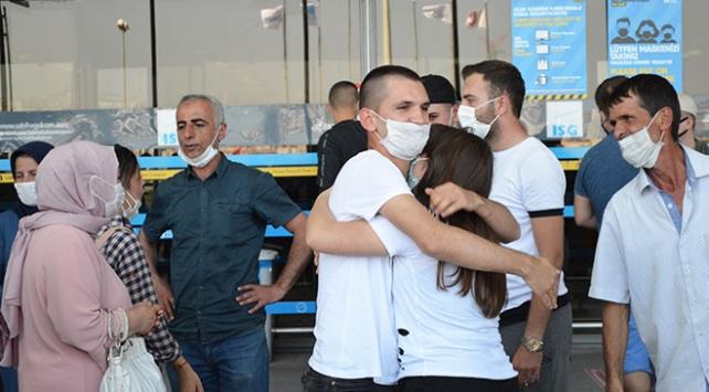 İstanbul Valisi Yerlikayadan asker uğurlaması uyarısı