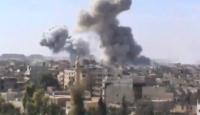 Suriye'de Patlama: 50 Ölü