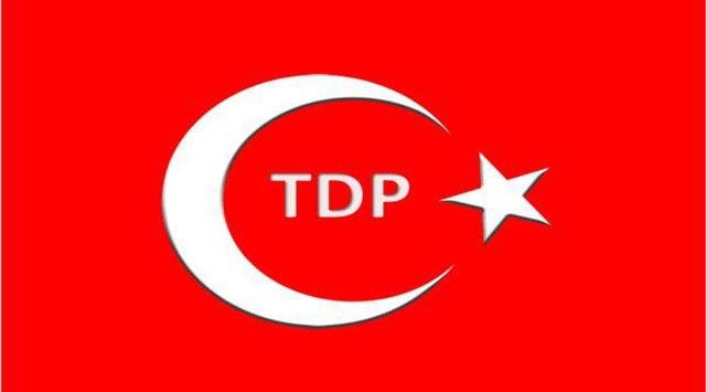 Makedonyada, Türk Demokratik Partisinin 8inci Olağan Kurultayı Yapıldı