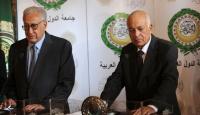 Suriye İçin Mısır'da Toplandılar