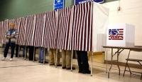 ABD'de Seçimin İlk Sonuçları